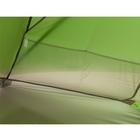 Image of Vaude Invenio SUL 3P Tent - Cress Green