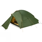 Image of Vaude Terratrio 2P Tent - Green