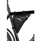 Image of Vaude Triangle Cycle Accessory Bag - Black