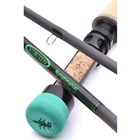 Image of Vision 4 Piece Nymphmaniac Fly Rod - 10ft - #3 With Koma Fly Reel - #5/6 & Nymph Line #3