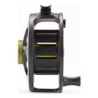 Image of Vision Kalu Onki Fly Reel - #5/6 - Black/Green