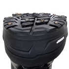 Image of Vision Musta Michelin Wading Boots - Black