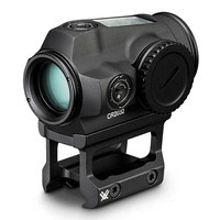 Vortex SPARC Solar Red Dot - 2 MOA