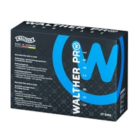 Walther Wipe & Care Maintenance & Hand Cleaning Pads - 10 Pack (10x2 Sachets)