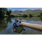 Image of Waterworks Lamson 4 Piece Centre Axis Rod And Reel Combo 9ft