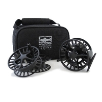 Waterworks Lamson Liquid 3.5 Reel Kit