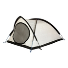 Image of Wild Country Trisar 3 Tent (New 2020 Updated Model) - Green