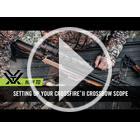 Image of Vortex Crossfire II 2-7x32 Crossbow Scope