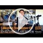 Image of Celestron Trailseeker 10x42 ED Binoculars - Black