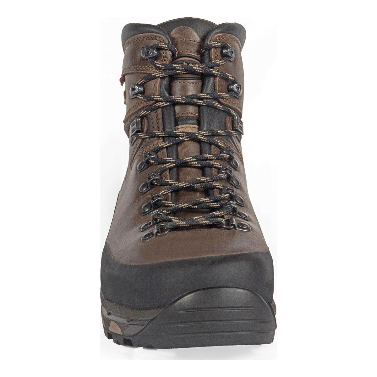 6f025ea64f5 Zamberlan 1006 Vioz Plus GTX RR Walking Boots (Men's) - Waxed Chestnut