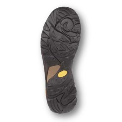 9205df491 Zamberlan 320 Trail Lite EVO GTX Walking Boots - Dark Brown
